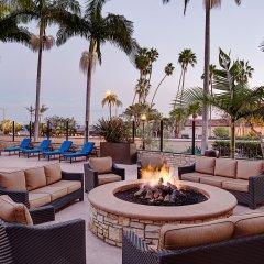 Отель Santa Barbara House