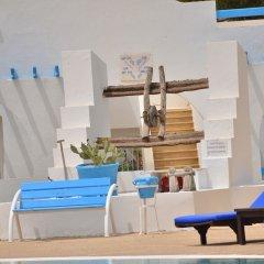 Отель Djerba Haroun Тунис, Мидун - отзывы, цены и фото номеров - забронировать отель Djerba Haroun онлайн гостиничный бар