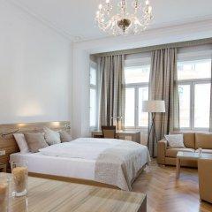 Отель LiV'iN Residence by Fleming's Wien-Parlament комната для гостей фото 3