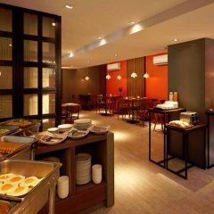 Отель Casa Residence Бангкок фитнесс-зал