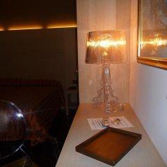 Hotel Paris удобства в номере фото 2