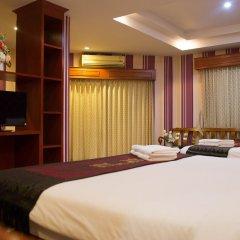 Natural Samui Hotel комната для гостей фото 3