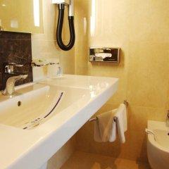 Мини-отель Stella Residence Club ванная