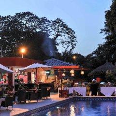 Отель Pullman Kinshasa Grand Hotel Республика Конго, Киншаса - отзывы, цены и фото номеров - забронировать отель Pullman Kinshasa Grand Hotel онлайн фото 9