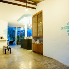 Отель Lazy Days Samui Beach Resort интерьер отеля фото 2