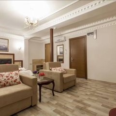 Asya World Hotel комната для гостей фото 3