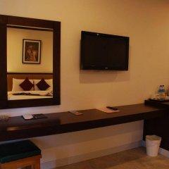 Отель Phu-Kamala удобства в номере фото 2
