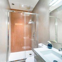 Отель Sweet Inn Rue D'Enghien ванная фото 2