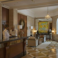 Отель Belmond Copacabana Palace комната для гостей фото 5