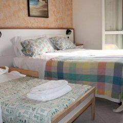 Hotel Brotas комната для гостей фото 4