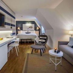 Hotel Seehof Цюрих комната для гостей фото 4