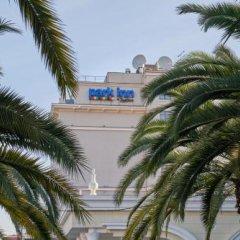 Отель Park Inn Sochi City Сочи пляж
