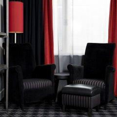 Отель Malmaison Manchester Манчестер фото 7