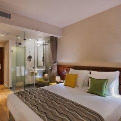 Haifa Bay View Hotel Израиль, Хайфа - 1 отзыв об отеле, цены и фото номеров - забронировать отель Haifa Bay View Hotel онлайн комната для гостей фото 2