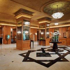 Отель The Westin Palace, Milan интерьер отеля