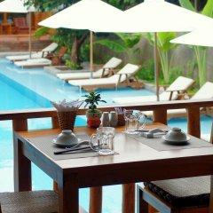 Отель Bauhinia Resort питание фото 2