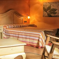 Hotel Valle Del Silencio Понферрада фото 9