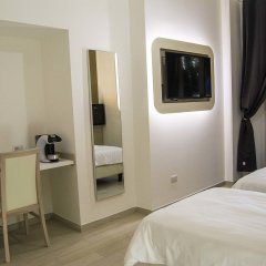 Hotel Boutique Milano удобства в номере