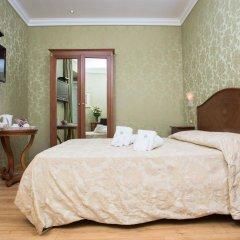Отель Rome King Suite комната для гостей фото 5