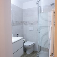 Отель Giuliani Home ванная фото 2