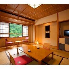 Отель Ryokan Seoto Yuoto No Yado Ukiha Хита комната для гостей фото 4
