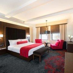 Отель The Tuscany - A St Giles Signature Hotel США, Нью-Йорк - отзывы, цены и фото номеров - забронировать отель The Tuscany - A St Giles Signature Hotel онлайн комната для гостей фото 5