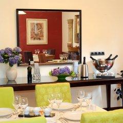 Отель Quinta Cova Do Milho Машику питание фото 2