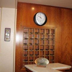 Отель Appartamenti Rosa Абано-Терме развлечения