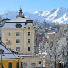 Отель DAS REGINA Австрия, Бад-Гаштайн - отзывы, цены и фото номеров - забронировать отель DAS REGINA онлайн фото 9