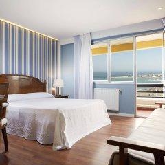 Hotel La Barracuda комната для гостей фото 4