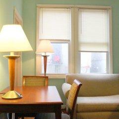 Отель International House - NYC США, Джерси - отзывы, цены и фото номеров - забронировать отель International House - NYC онлайн удобства в номере