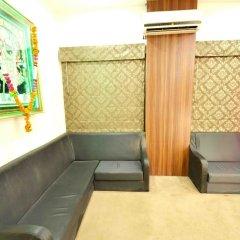 Отель OYO Premium Alankar Circle комната для гостей фото 4