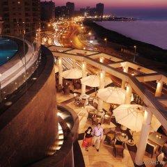 Four Seasons Hotel Alexandria at San Stefano пляж