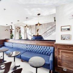 Grand Hotel de Pera гостиничный бар