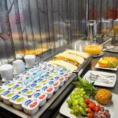 Отель Floris Hotel Ustel Midi Бельгия, Брюссель - - забронировать отель Floris Hotel Ustel Midi, цены и фото номеров питание фото 3