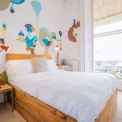 Отель Artist Residence Великобритания, Брайтон - отзывы, цены и фото номеров - забронировать отель Artist Residence онлайн детские мероприятия фото 2