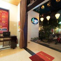 Отель Hoa Thu Homestay Хойан интерьер отеля фото 2