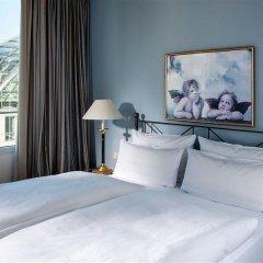 Hotel Elbflorenz Dresden удобства в номере
