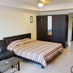 Отель Yensabai Condotel Паттайя сейф в номере