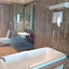 Отель Radisson Blu Jaipur ванная фото 2