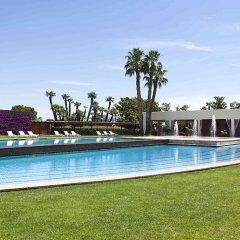 Отель Fairmont Rey Juan Carlos I бассейн фото 2