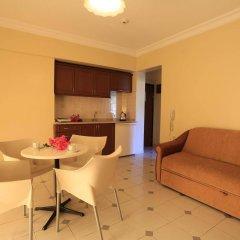 Апартаменты Amaris Apartments комната для гостей фото 5