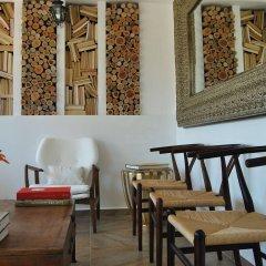 Отель La Pasion Hotel Boutique Мексика, Плая-дель-Кармен - отзывы, цены и фото номеров - забронировать отель La Pasion Hotel Boutique онлайн питание