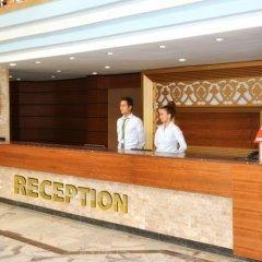 C&H Hotel Турция, Памуккале - отзывы, цены и фото номеров - забронировать отель C&H Hotel онлайн интерьер отеля
