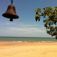 B2 Sea View Pattaya Boutique & Budget Hotel пляж
