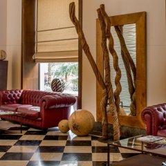Hotel Federico II - Central Palace интерьер отеля фото 3