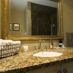 Отель Hycroft Suites Канада, Ванкувер - отзывы, цены и фото номеров - забронировать отель Hycroft Suites онлайн ванная
