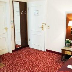 Отель Best Western Hotel Stadtpalais Германия, Брауншвейг - отзывы, цены и фото номеров - забронировать отель Best Western Hotel Stadtpalais онлайн комната для гостей