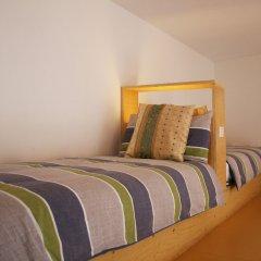 Отель Loft Padova Bed&Breakfast Италия, Падуя - отзывы, цены и фото номеров - забронировать отель Loft Padova Bed&Breakfast онлайн комната для гостей фото 3