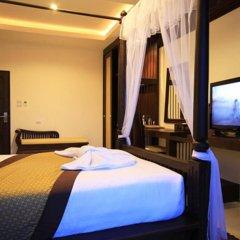 Dee Andaman Hotel удобства в номере